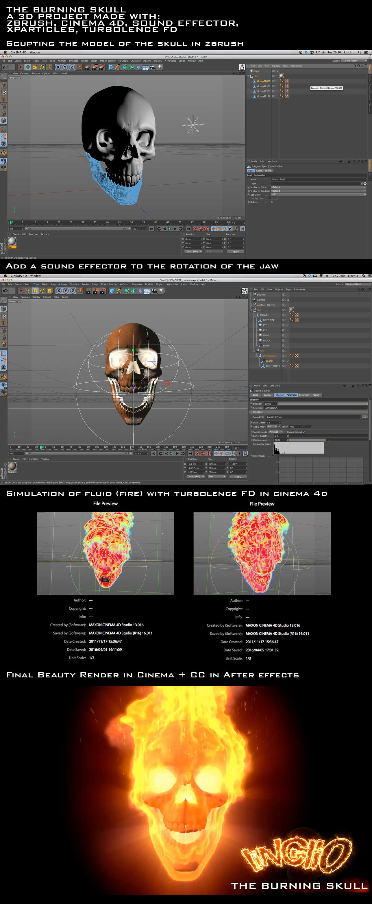 06-The-Burning-skull-a-modeling-for-reel
